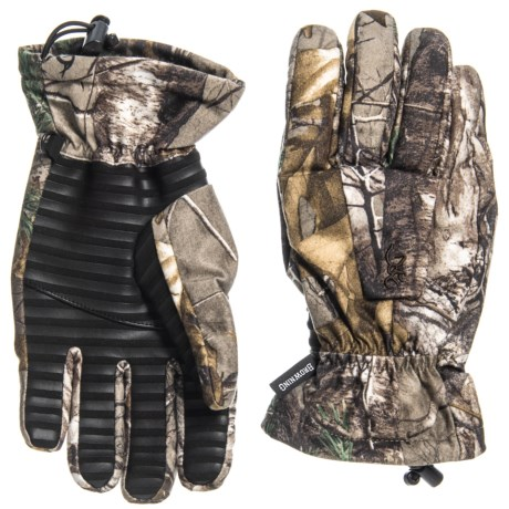 Image of BTU Gloves - Waterproof, Insulated (For Men)