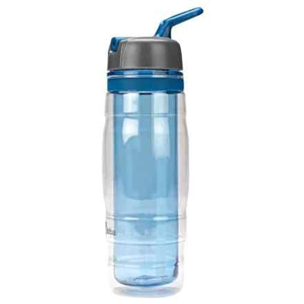 Bubba Raptor Water Bottle - BPA-Free, 16 fl.oz. in Blue - Closeouts