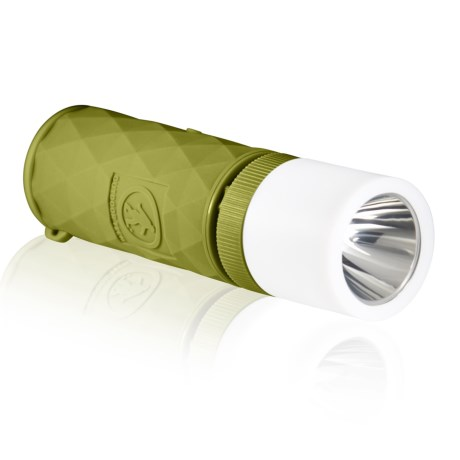 Image of Buckshot Pro - Bluetooth Speaker, Flashlight, Power Bank