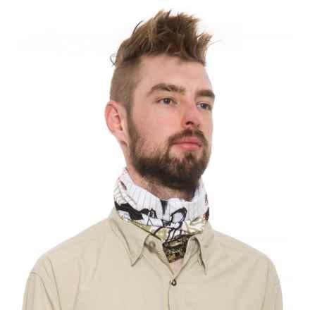 Buff Ambush UV Bugslinger Headwear - UPF 95, CoolMax® (For Men) in Ambush - Closeouts