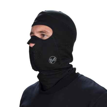 Buff Cross Tech Balaclava - Windstopper® (For Men and Women) in Black - Closeouts