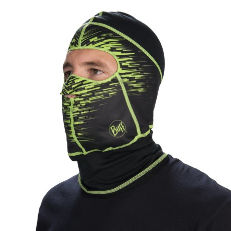 Buff Balaclava X Tech Buff