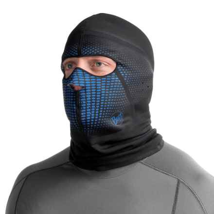 Buff Cross Tech Balaclava - Windstopper® (For Men and Women) in Nate - Closeouts