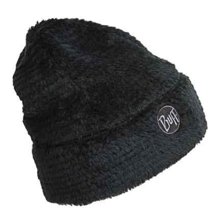 Buff Fuzzy Fleece Beanie - Polartec® Thermal Pro® (For Women) in Graphite - Closeouts