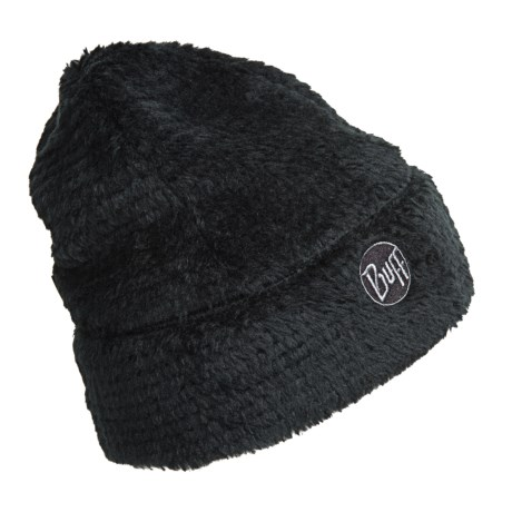 Buff Fuzzy Fleece Beanie - Polartec® Thermal Pro® (For Women) in Graphite