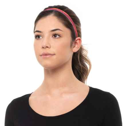 Buff Goosie Hair Bands - 3-Pack (For Women) in Goosie - Closeouts