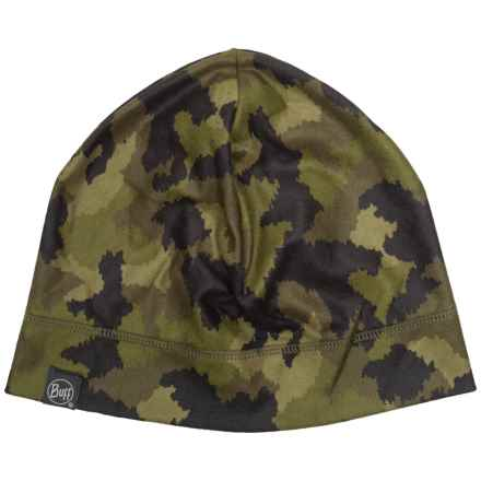Buff Hunter Polar Hat (For Men) in Military - Closeouts