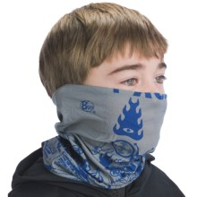 Buff Junior Buff Headwear - Seamless (For Boys and Girls) in Free Pass - Closeouts