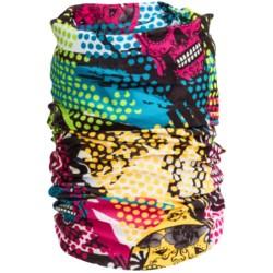Buff Junior Buff Headwear - Seamless (For Boys and Girls) in Tarire
