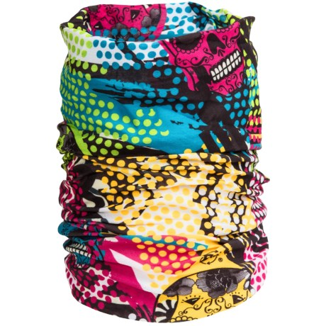 Buff Junior Buff Headwear - Seamless (For Boys and Girls) in Tarire