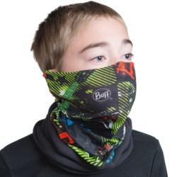 Buff Junior Polar Buff Neck Gaiter - Polartec® Fleece (For Little and Big Kids) in Rocker