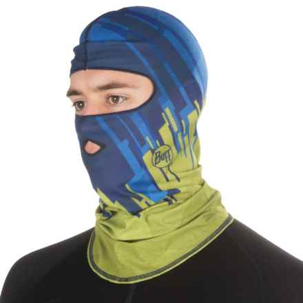 Buff Microfiber Balaclava (For Men and Women) in Og Buff - Closeouts