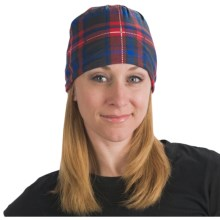 Buff Original Buff Headwear (For Men and Women) in Lumberjack - Closeouts