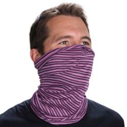 Buff Original Buff Headwear - Multi-Functional, CoolMax® (For Men and Women) in Yarn Dyed Baster