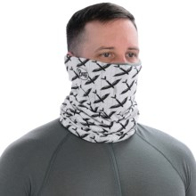Buff Polar Reversible Buff Bug Slinger Neck Gaiter (For Men and Women) in Glider - Closeouts