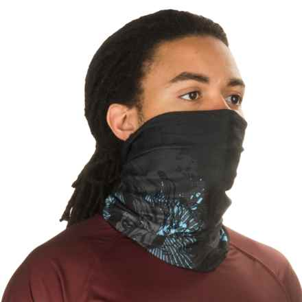 Buff UV Buff Bug Slinger Fishing Neck Gaiter (For Men and Women) in Bs Kanji Trout - Closeouts