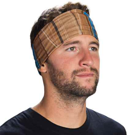 Buff UV Buff CoolMax® Headwear (For Men and Women) in Longboard - Closeouts