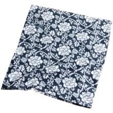 Buff UV Buff CoolMax® Headwear (For Men and Women) in Peony Navy - Closeouts