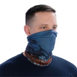 Buff UV Buff CoolMax® Headwear (For Men and Women) in Rally