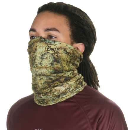 Buff UV Insect Shield® Buff - Multi-Functional (For Men and Women) in Sagarmatha - Closeouts