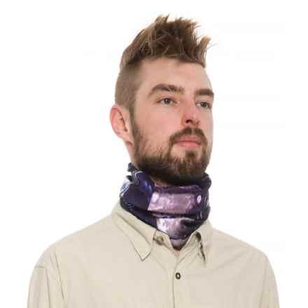 Buff UV Wahoo Headwear - UPF 95 (For Men) in Wahoo - Closeouts