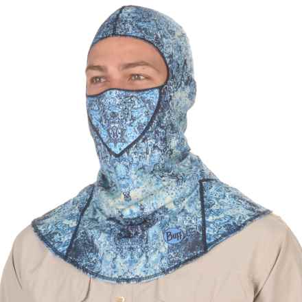 Buff UVX CoolMax® Balaclava - UPF 50 (For Men and Women) in Una - Closeouts