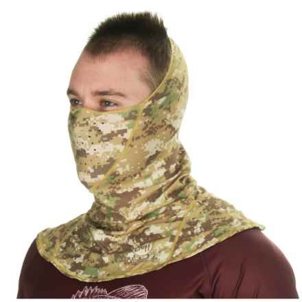Buff UVX Mask (For Men and Women) in Pixels Desert - Closeouts