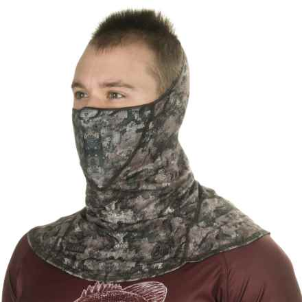 Buff UVX Mask (For Men and Women) in Valdyr Vr Arid - Closeouts