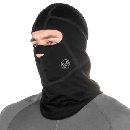Buff Windstopper® Balaclava (For Men and Women) in Black - Closeouts