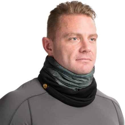 Buff Windstopper® Buff Fleece Gaiter (For Men and Women) in Tornado - Closeouts