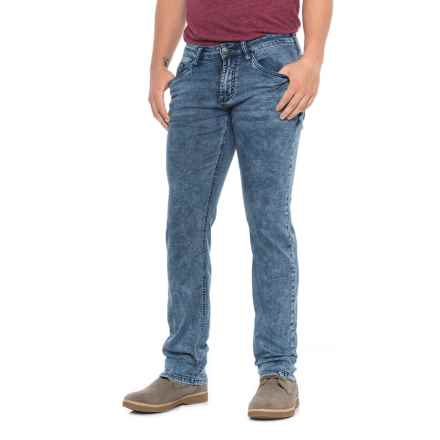 Buffalo Ash-X Jeans (For Men) in Indigo - Closeouts