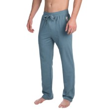 Buffalo by David Bitton Slub Lounge Pants (For Men) in Mirage - Closeouts
