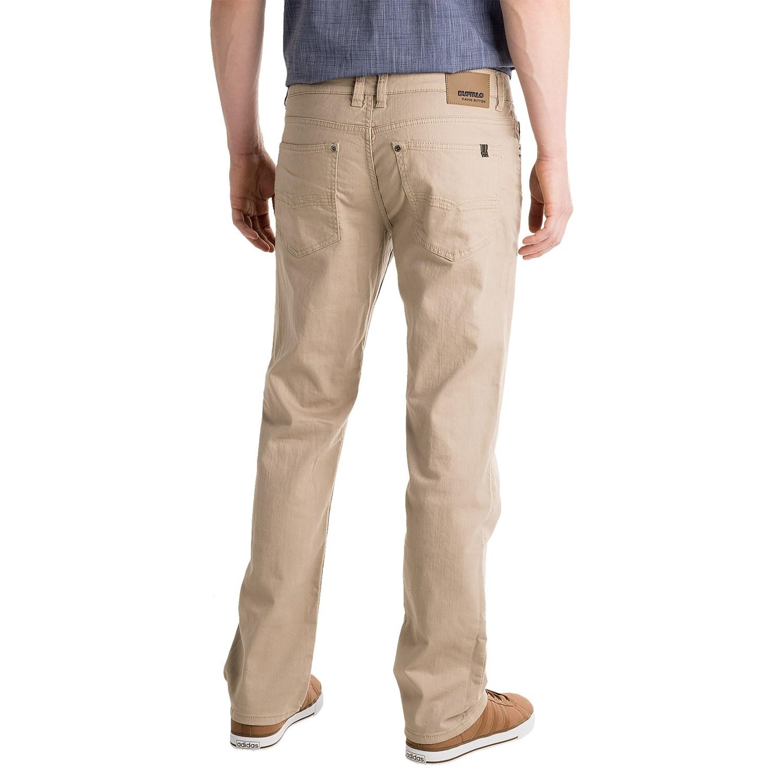 Buffalo David Bitton Ash-X Basic Skinny Jeans (For Men) - Save 86%
