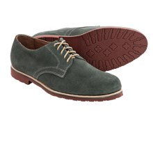 Buffalo Jackson Buck II Oxford Shoes (For Men) in Denim Suede - Closeouts