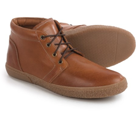 Buffalo Jackson Trading Co. Colorado Chukka Boots - Leather (For Men)