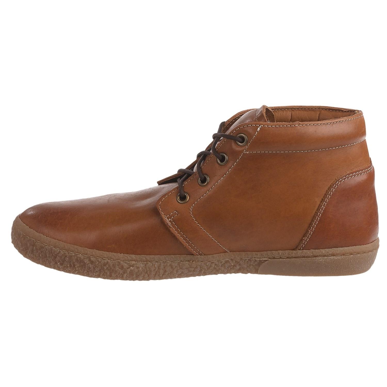 Buffalo Jackson Trading Co Colorado Chukka Boots For Men