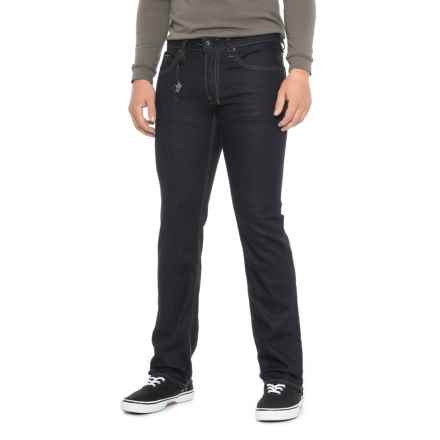 Buffalo Six-X Basic Jeans (For Men) in Indigo - Closeouts