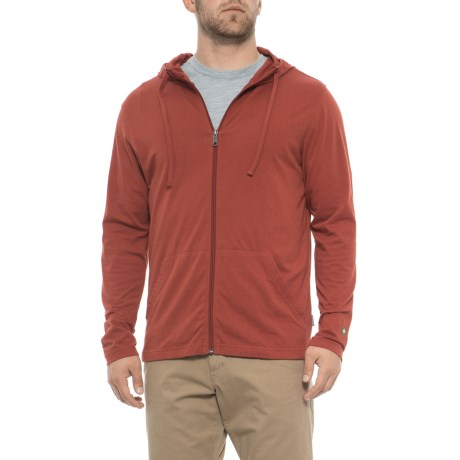 Image of Bug-Free Jersey Hoodie - UPF 30 (For Men)