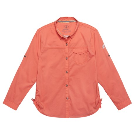 Image of Buggin Shirt - UPF 40+, Long Sleeve (For Girls)