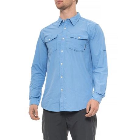 Image of BugsAway(R) Chios Shirt - UPF 30, Long Sleeve (For Men)