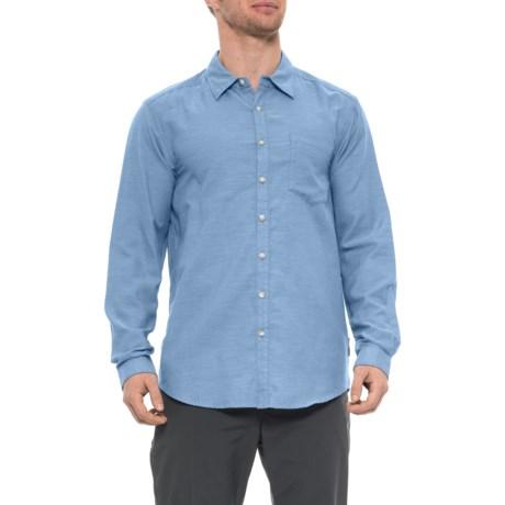 Image of BugsAway(R) Corfu Shirt - Long Sleeve (For Men)