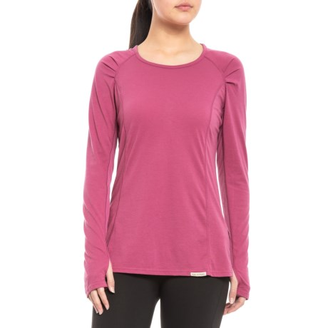 Image of BugsAway(R) Lumen Shirt - Long Sleeve (For Women)