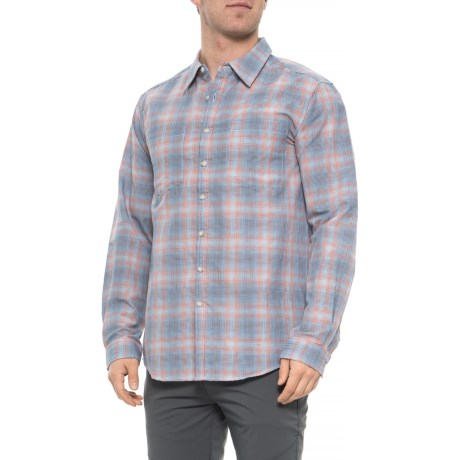 Image of BugsAway(R) Poros Shirt - Long Sleeve (For Men)