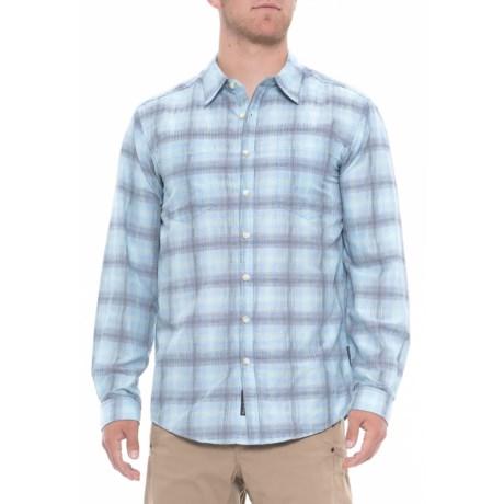Image of BugsAway(R) Poros Shirt - Long Sleeve (For Men)