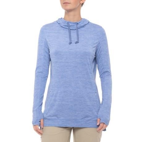 Image of BugsAway(R) Sol Cool Kaliani Hoodie - UPF 50 (For Women)
