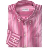 Bullock & Jones Cotton Shirt - Button Down, Long Sleeve (For Men)
