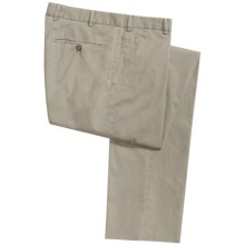 Bullock & Jones Enzyme-Washed Pants (For Men) in Tan - Closeouts