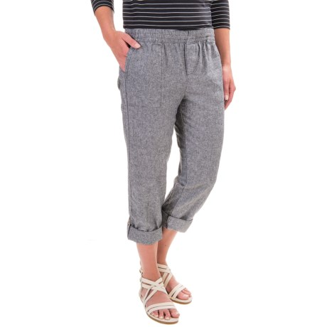 Burbank Pants (For Women)