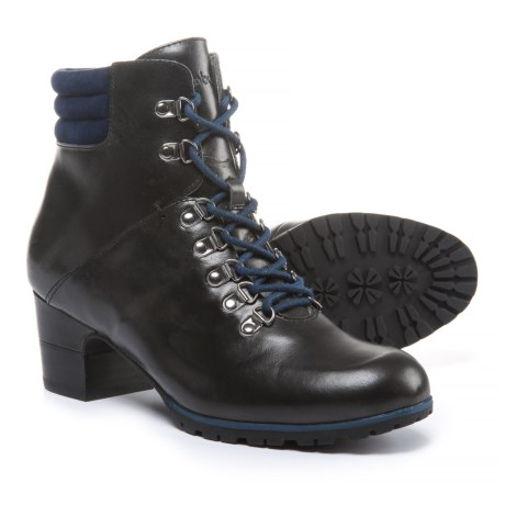 Image of Burch Boots - Leather (For Women)