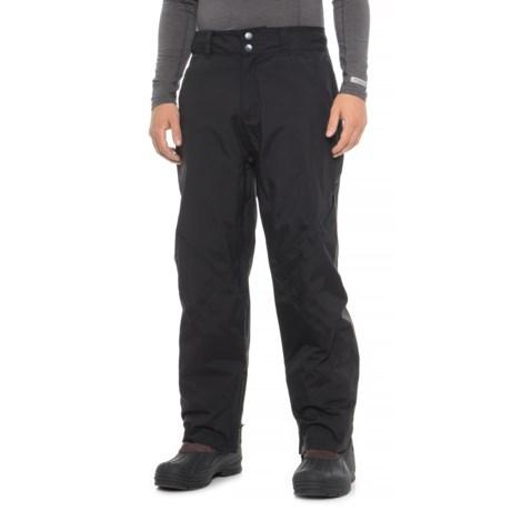 Image of Burning Arrow Ski Pants - Waterproof (For Men)